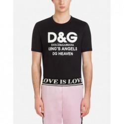 DOLCE & GABBANA - T-Shirt...