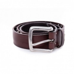BRIAN DALES -Leather Belt...