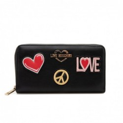 LOVE MOSCHINO - Zip Around...