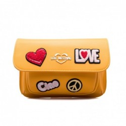 LOVE MOSCHINO - Marsupio in...