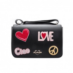 LOVE MOSCHINO - Ecoleather...