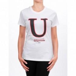 PINKO - Jersey T-Shirt...