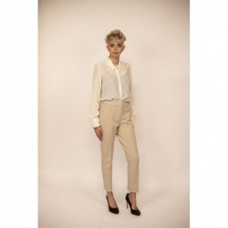 MAX MARA - Jersey Trousers...