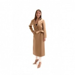 S MAX MARA - Wool Coat...