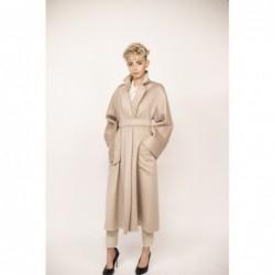 MAX MARA - Cashmere Coat...