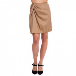 PINKO - Mini skirt RENZO in...