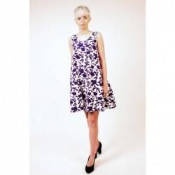 PINKO - Floreal print Dress...