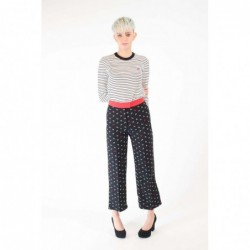 PINKO - MORBIDO Trousers...
