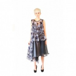 ANTONIO MARRAS - Dress with...