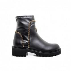 GIUSEPPE ZANOTTI - Leather...