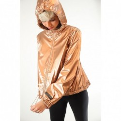 PINKO - Rainproof Jacket...