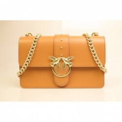 PINKO - Borsa in Pelle LOVE...