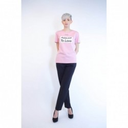 PINKO - Cotton T-Shirt...