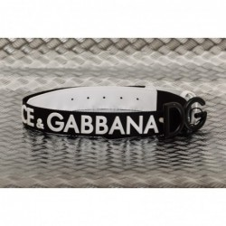 DOLCE & GABBANA - Belt in...