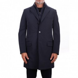 FAY - Long Jacket DOUBLE -...