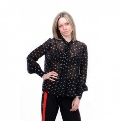 PINKO -Georgette Blouse...