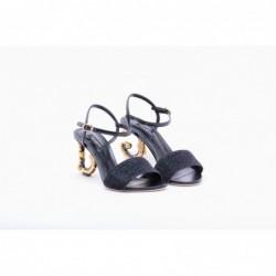 DOLCE&GABBANA - Sandalo in...